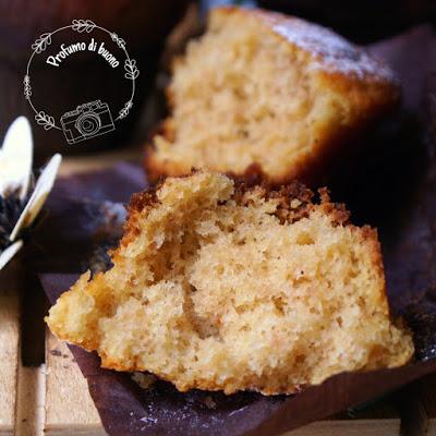 Gluten free bakery style muffins