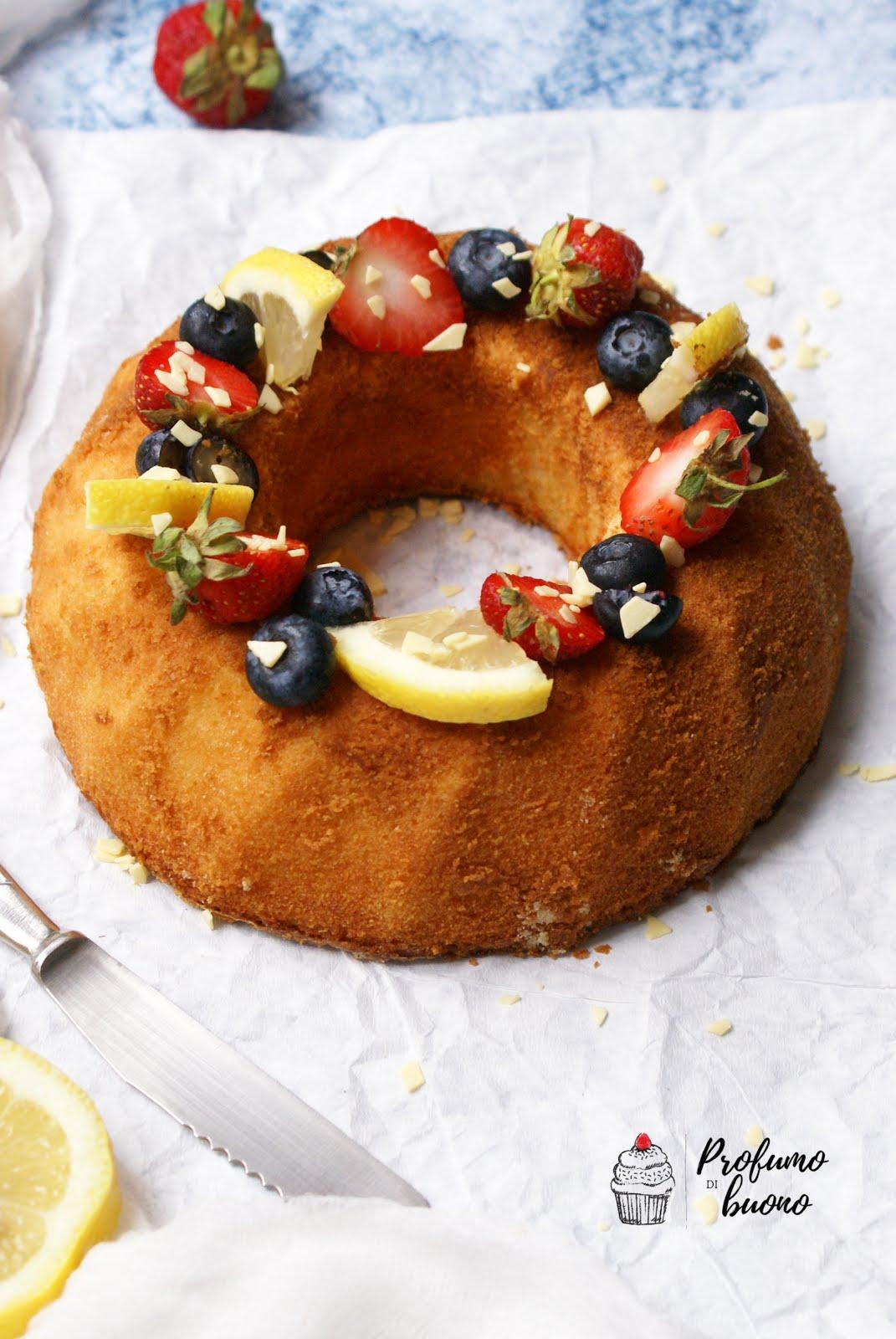 Gluten free tablespoons bundt cake