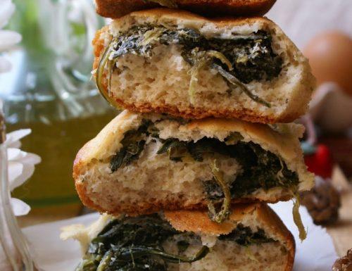 Danubio salato integrale senza glutine