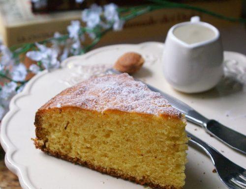 Torta sette vasetti senza glutine
