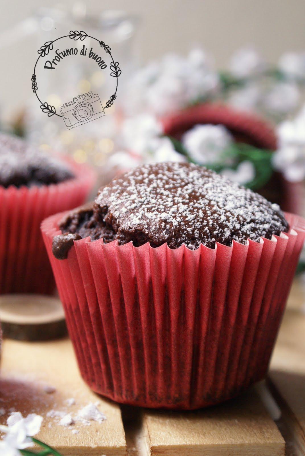 Gluten free egg whites chocolate muffins