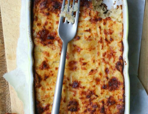 Pizza di patate: un'idea gustosa per tutta la famiglia!