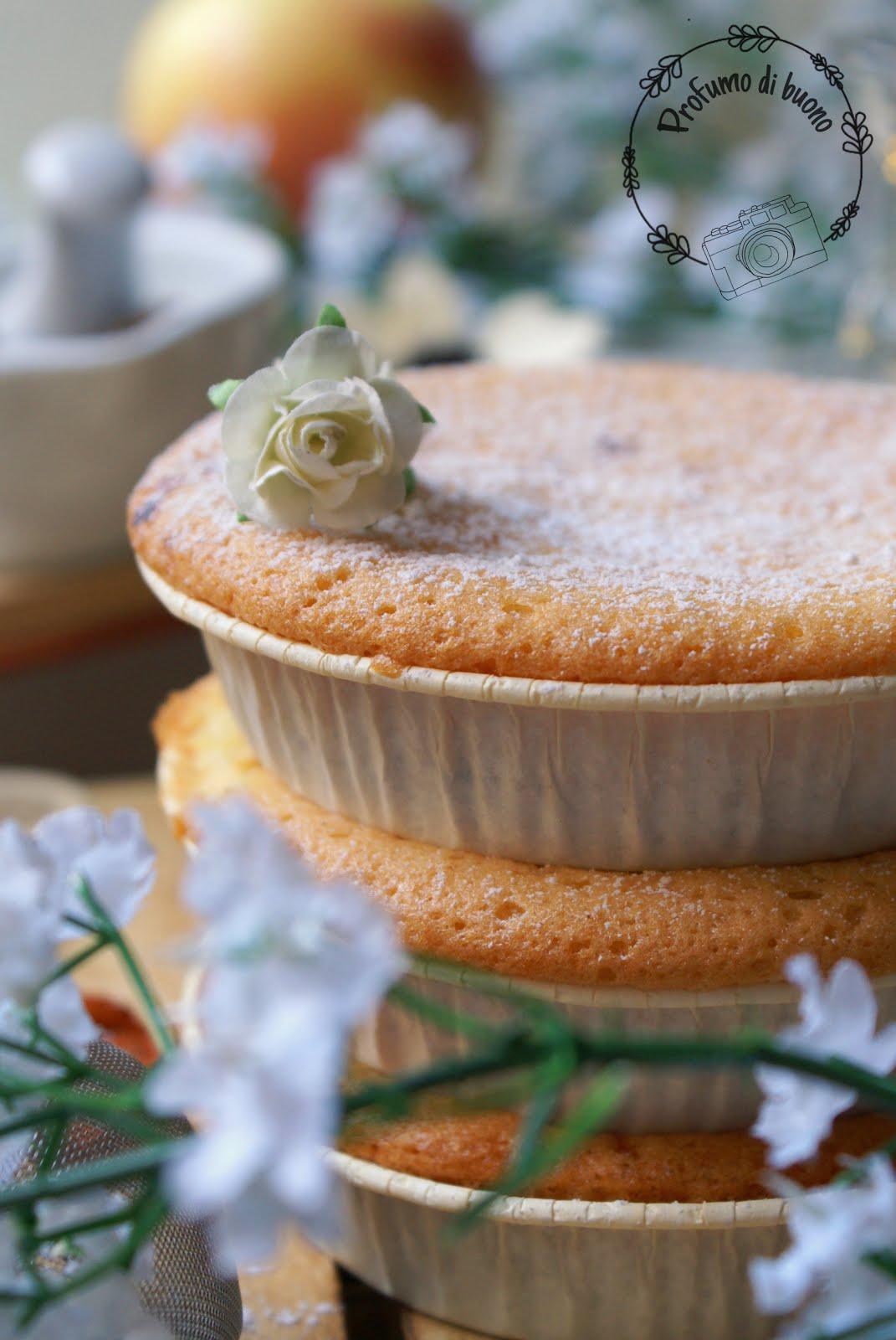 Tortine alla marmellata senza glutine con zucchero a velo