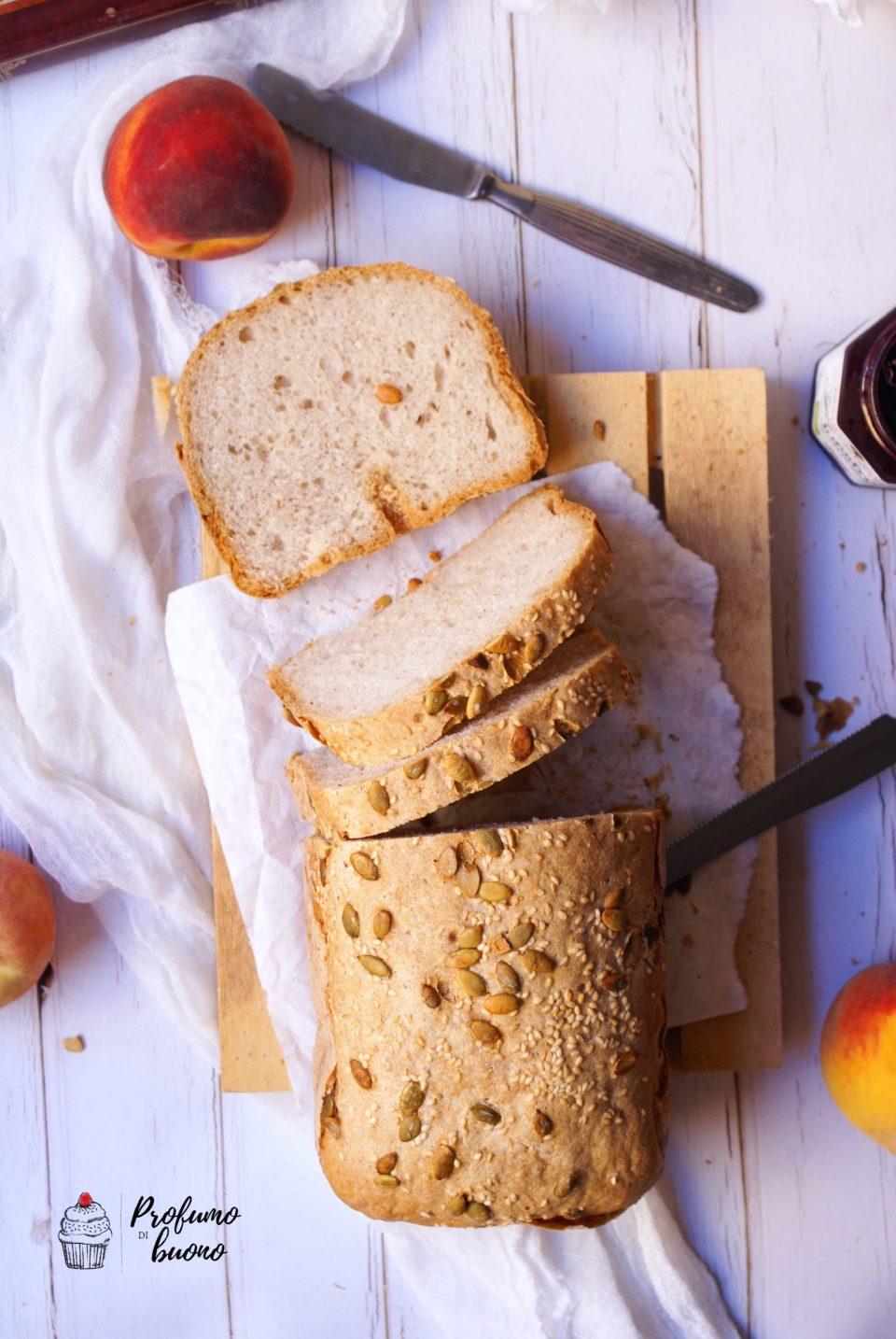 Bread in the full cassette in ZeroGlu