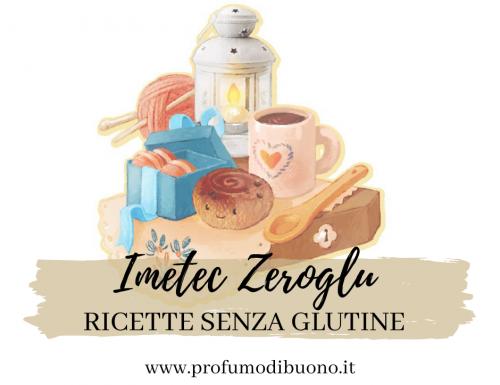 Imetec Zeroglu: ricette e suggerimenti