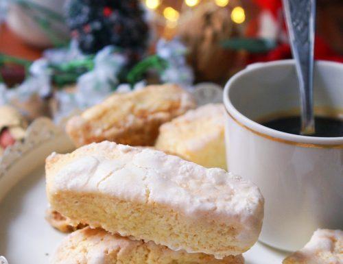 Biscotti all'anice senza glutine