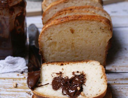 Pan Brioche senza glutine con water roux
