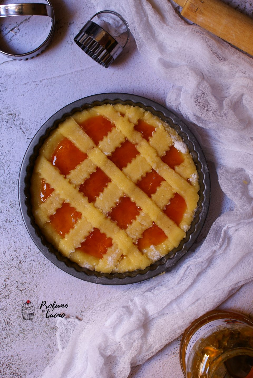 gluten and dairy free pie