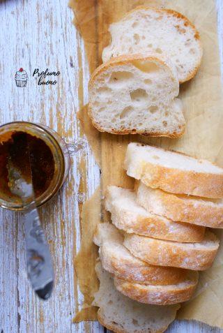 Panini al burro senza glutine