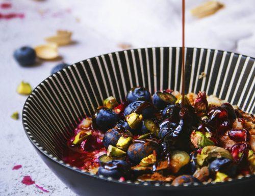 Il porridge senza glutine perfetto