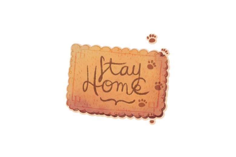 Io resto a casa: ricette facili per i più piccoli