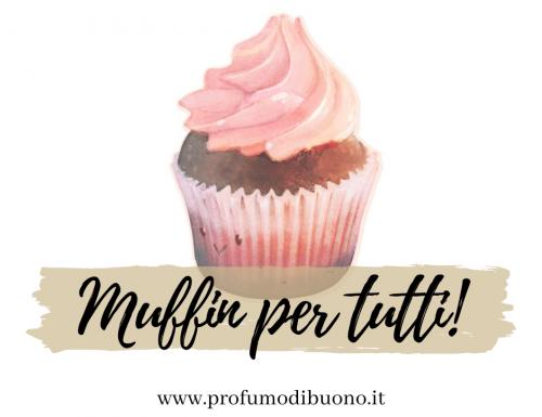 Muffin senza glutine: ricette per tutti i gusti