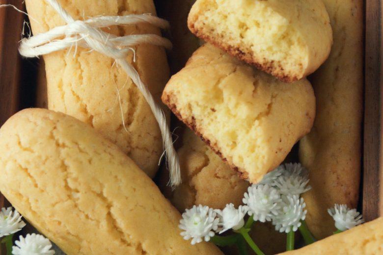Biscotti senza burro per la colazione